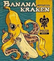 Банана Кракен