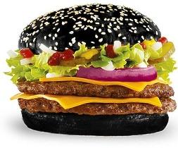 BLACK Бургер